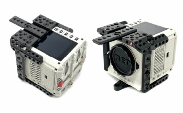 Zacuto RED Komodo Cage and Accessories Released