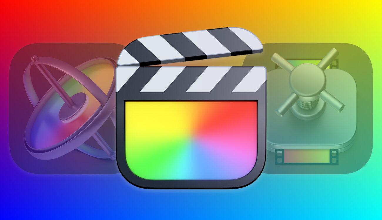Apple Final Cut Pro 10.5 Update Released