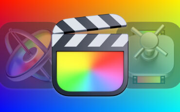 Lanzan la actualización Apple Final Cut Pro 10.5