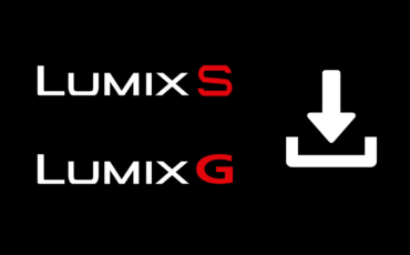 Panasonic Firmware Updates for LUMIX S-Series and G-Series Cameras Announced