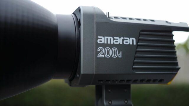 Amaran 200d