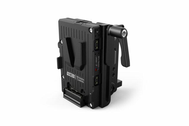 Battery Slide Pro for FX6