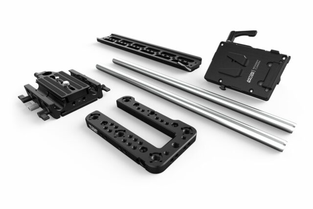 Sony FX6 Unified Accessory Kit (Pro, V-Mount)