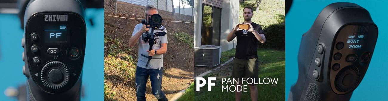 Shooting Modes