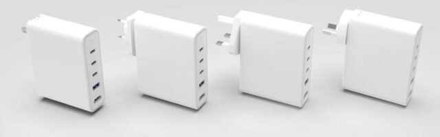 ADG 100W Plugs