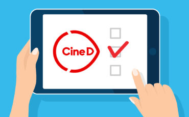 CineD User Survey – To Get Even Better, We Need You!
