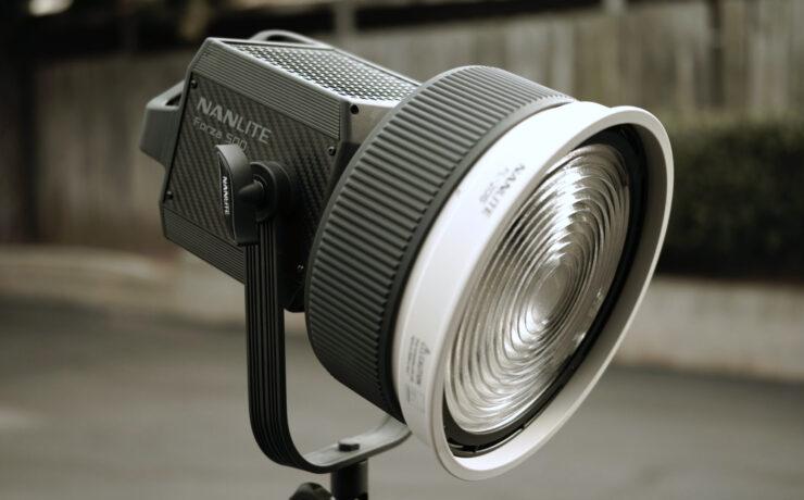 NANLITE Forza 500 LED – Field Review