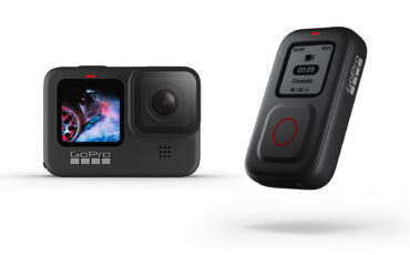GoPro HERO9 Black Firmware Update and New Remote Accessory