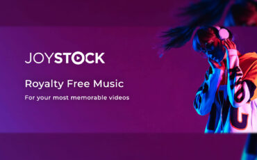 Joystock Launched – Royalty-Free Music for Filmmakers