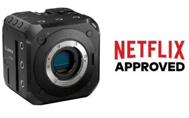 Panasonic LUMIX BGH1 – Most Affordable Netflix Approved Camera Yet