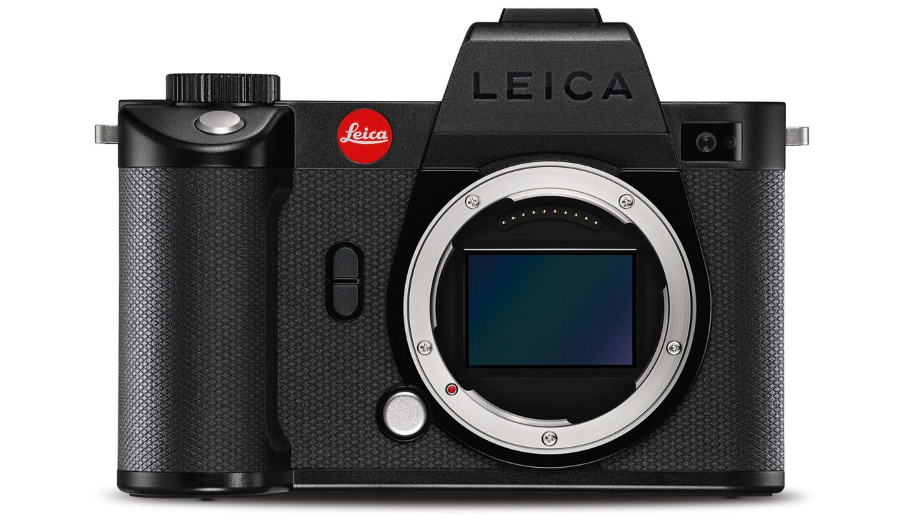 Anunciaron la Leica SL2-S: 10 bits 4:2:2 4K y fotos DNG RAW de 14 bits a 25 fps
