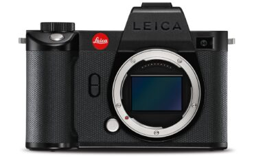 Leica SL2-S Announced – 10-bit 4:2:2 4K & 25fps 14-Bit DNG Raw Photos, Under $5K