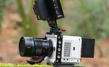 MTF Services SIRUI  Anamorphic Lenses Now Compatible with RF Mount Cameras