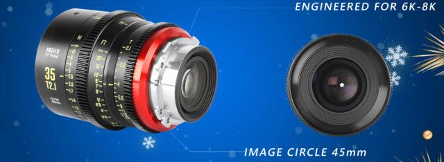 Meike 35mm T2.1