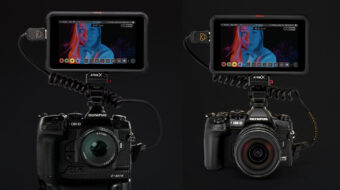 Atomos Ninja V Now Supports ProRes RAW for Olympus OM-D E-M1X and OM-D E-M1 Mark III