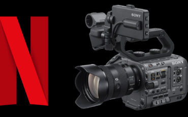 Sony FX6 now Netflix Approved – Except Anamorphic Capture