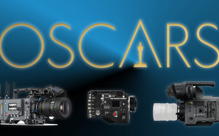 Oscars 2021 Contenders - Which Cameras & Lenses Were Used?