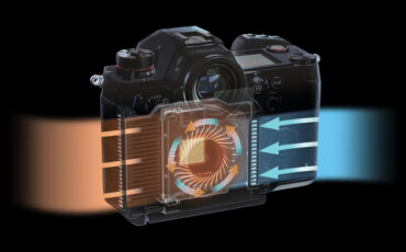 Cameras and Overheating – Discussion with Panasonic