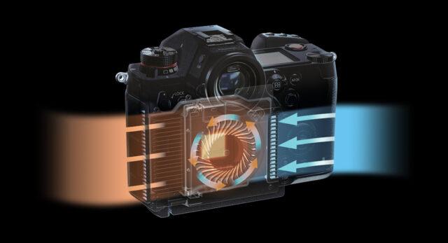 カメラのオーバーヒート対策- パナソニックへのインタビュー
