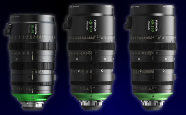 FUJINON Premista Zooms now Support ZEISS eXtended Data Protocol
