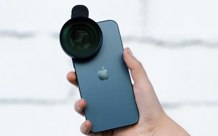 SANDMARC Lenses and Filters for iPhone 12 Series Launched