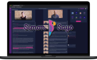 Simon Says Assemble Launched – Transcription-based Rough Cuts Made Easy