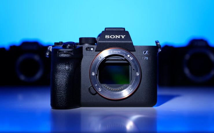 Sony a7S III Firmware 2.00 Released – Adds S-Cinetone