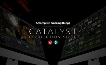 ソニーがCatalyst Browse とCatalyst Prepare 2020.1アップデートをリリース
