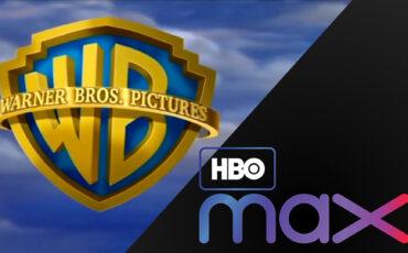 Warner Bros. anuncia el lanzamiento simultáneo de películas en cines y streaming para 2021