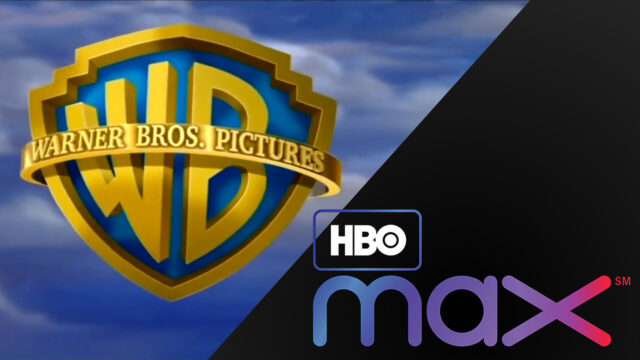 Warner Bros. HBO Max