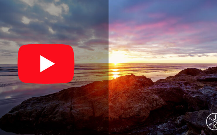 YouTube Launches HDR for Live Streams
