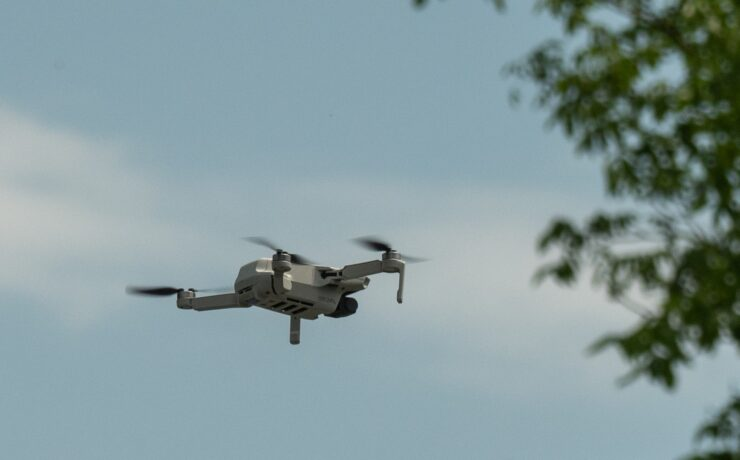TRUST: Recreational Drone Users Must Now Pass FAA Drone Test Before Flying