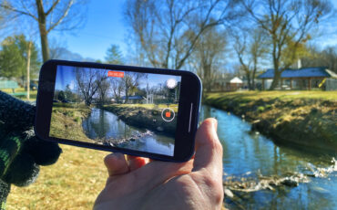 Shooting HDR with Dolby Vision on the iPhone 12 – Guest Review