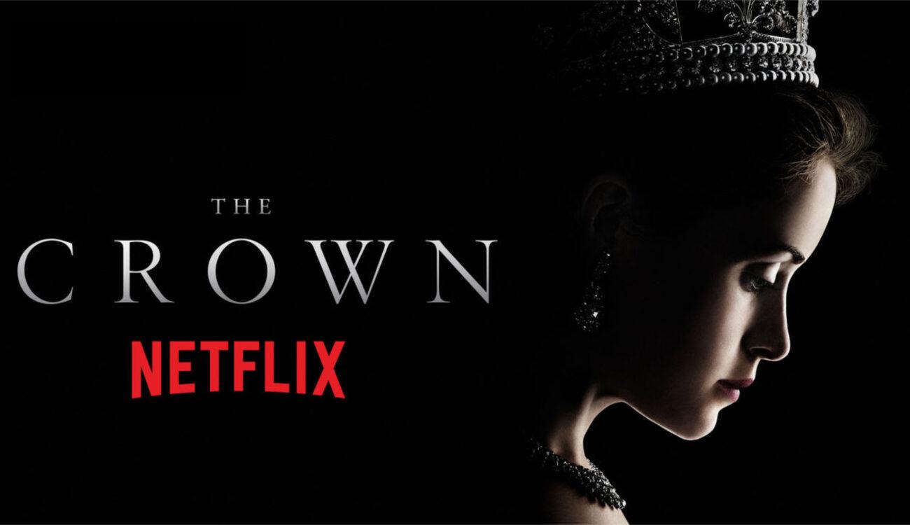 """Cinematografía de """"The Crown"""" - El director de fotografía Adriano Goldman habla sobre su oficio"""