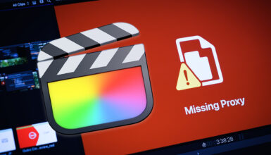 Quick Tip: Working with Proxies in Final Cut Pro