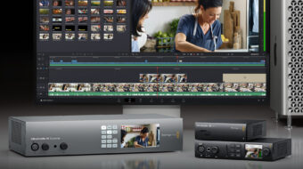 Blackmagic Desktop Video 12.0 Released