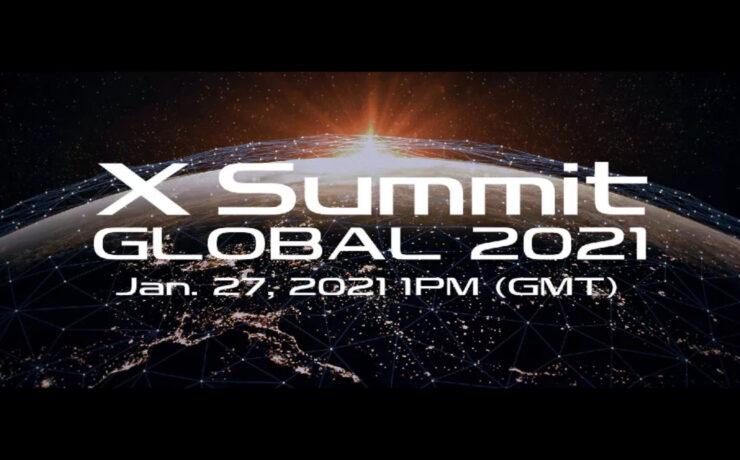 FUJIFILM X Summit GLOBAL 2021 - Live Stream