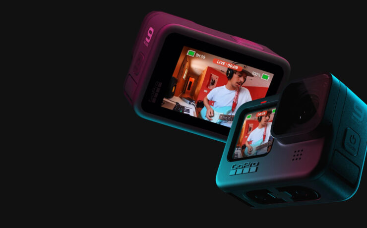 GoPro Labs – Firmware Update for Advanced Users