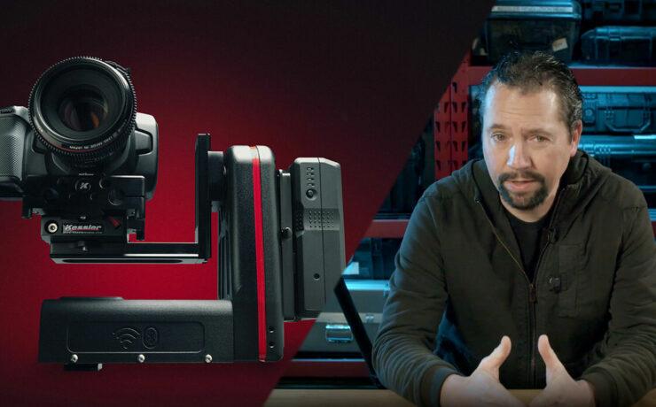 Kessler CineShooter - Interview with Eric Kessler