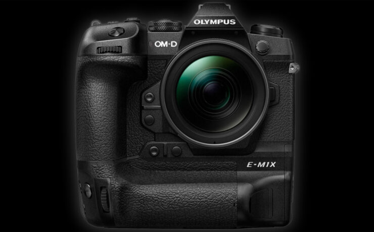 Olympus has Completed the Sale of its Imaging Business
