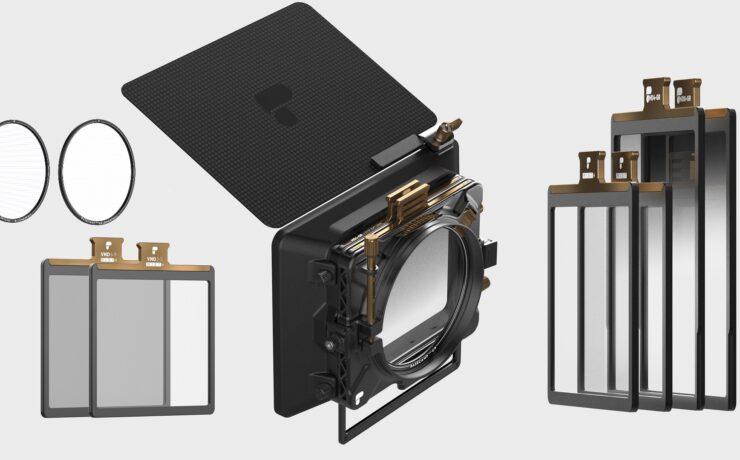 PolarPro BaseCamp Matte Box Updates and New Filters