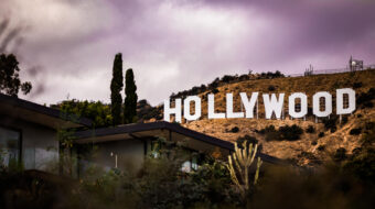 LAの制作現場は新型コロナウイルスのため再び停止へ
