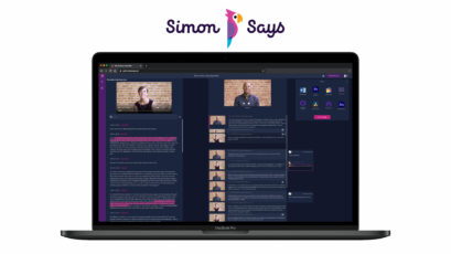 Simon Says Assemble Interview – How Does Automatic Transcription & Editing Work?