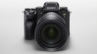 Sony Alpha 1 Full-Frame Camera Announced - Up To 8K30 and S-Cinetone