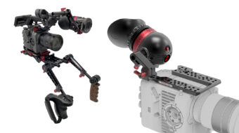 Zacuto Sony FX6 Accessories Released