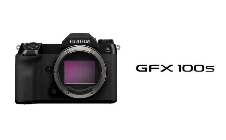 FUJIFILM GFX100S Announced - X-E4 and new Lenses Coming too