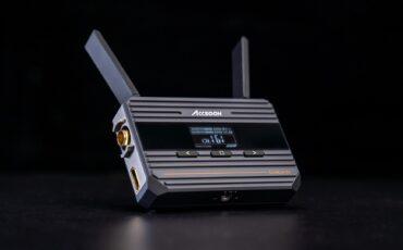 Anuncian el Accsoon CineEye 2S – Nuevo transmisor de video inalámbrico SDI asequible