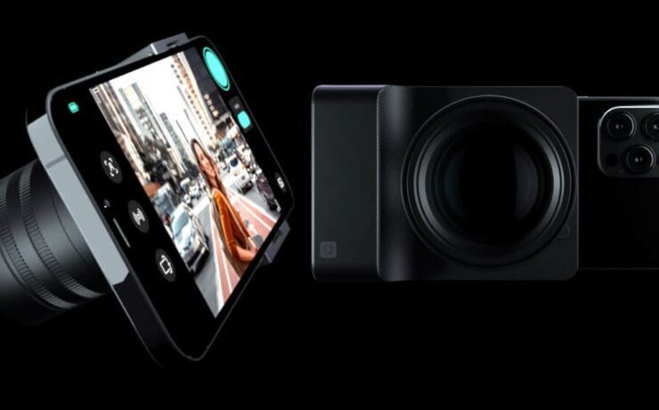 The Future of Mirrorless Cameras? Alice Camera - Interview with CEO Vishal Kumar