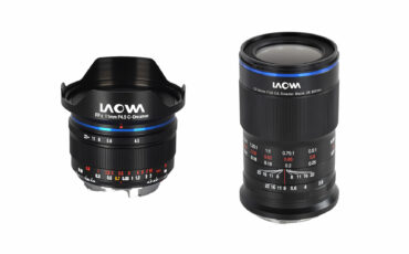Laowa 11mm F/4.5 FF RL Now Available in RF-Mount