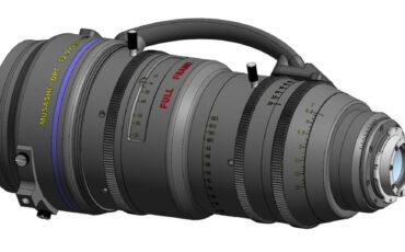 Anuncian el lente Musashi Takumi 2 Cine Zoom – Full Frame de 29-120mm T2.9 PL
